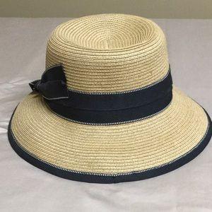 Sun 'N' Sand Straw Hat